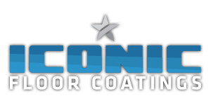 Iconic Floor Coatings Logo